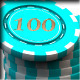 3D Rendered Casino Poker Chips - GraphicRiver Item for Sale