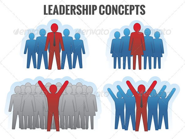 Leadership Concepts - Concepts Business
