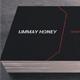 Flat Business Card V-02 - GraphicRiver Item for Sale