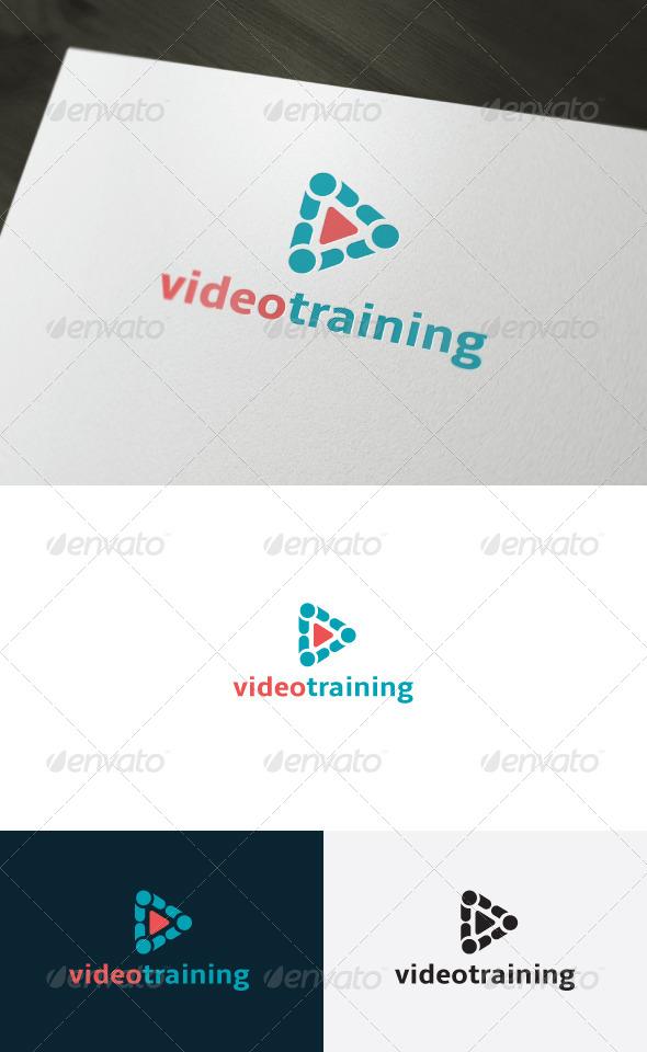 Video Training Logo - Logo Templates