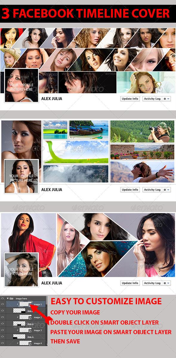 Facebook Timeline Cover Photo - Facebook Timeline Covers Social Media