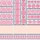 Ornamental Banners - GraphicRiver Item for Sale