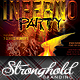 Download Inferno Party Club Event Flyer Template from GraphicRiver
