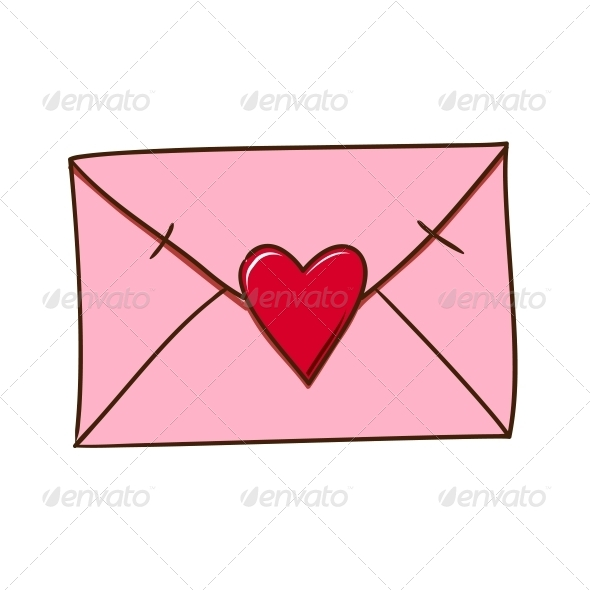 Love Letter - Valentines Seasons/Holidays