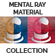 Mental Ray Procedural Tiles 1x2 Offset V2