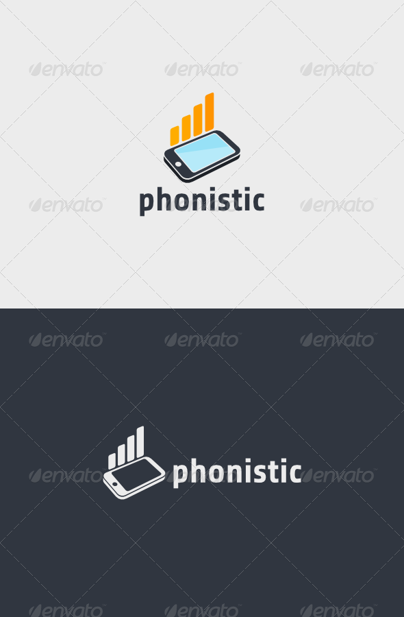 Phonistic Logo - Objects Logo Templates