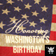 Washington Banners Ads - GraphicRiver Item for Sale