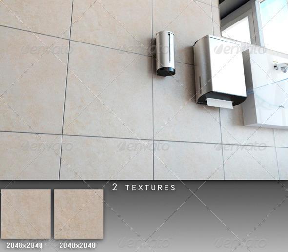 Professional Ceramic Tile Collection C068 - 3DOcean Item for Sale