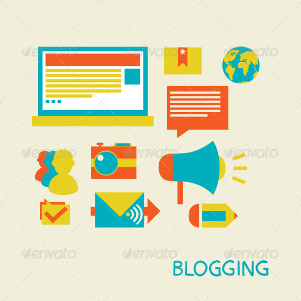 Blogging and Commenting - Web Technology