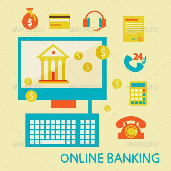Online Banking - Concepts Business