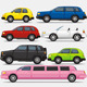 Cars - GraphicRiver Item for Sale