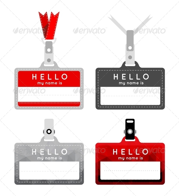 Badges - Web Technology