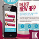 App Flyers / Magazine Ads - GraphicRiver Item for Sale