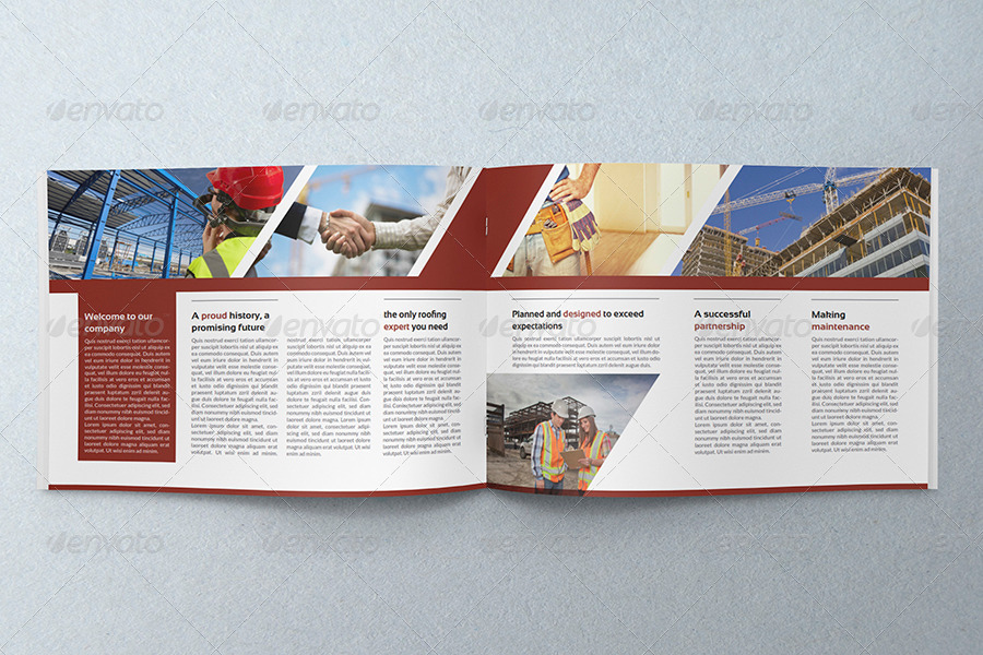 8 pages brochure - Yeni.mescale.co