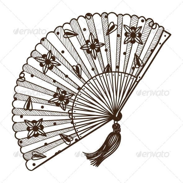 Fan - Miscellaneous Vectors