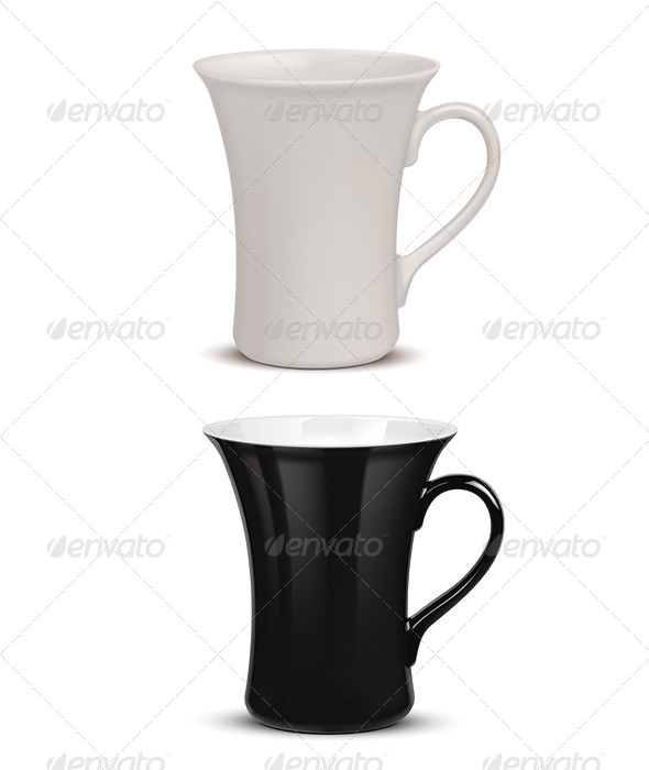 Cup - Man-made Objects Objects