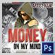 Hip Hop Mixtape Cover Template - GraphicRiver Item for Sale