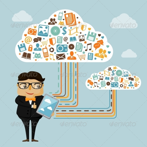 Cloud Technologies for Business - Communications Technology
