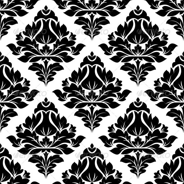 Floral Pattern - Patterns Decorative