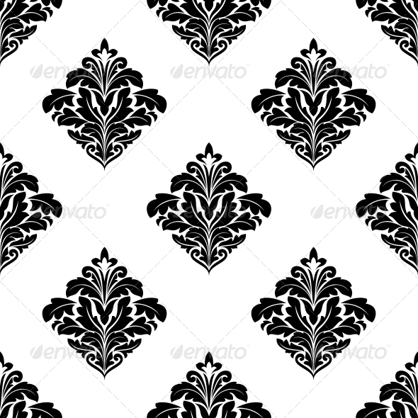 Diamond Pattern - Patterns Decorative