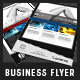 Multipurpose Business Flyer 05 - GraphicRiver Item for Sale