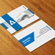 Corporate Business Card AN0212 - GraphicRiver Item for Sale