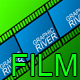 Film Frame - GraphicRiver Item for Sale