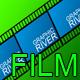 Film Frame - GraphicRiver Item for Sale