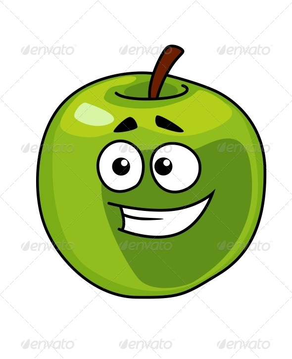 Smiling Apple - Miscellaneous Characters