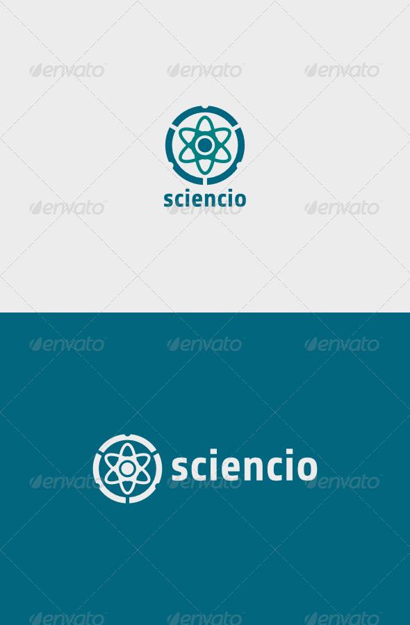 Science  Logo - Symbols Logo Templates