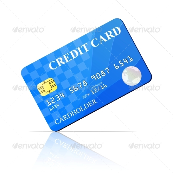 Credit Card - Concepts Business