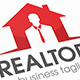 Realtor Logo - GraphicRiver Item for Sale