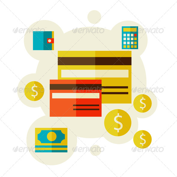 Bank Cards - Concepts Business
