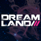 Dream Land Party Flyer - GraphicRiver Item for Sale