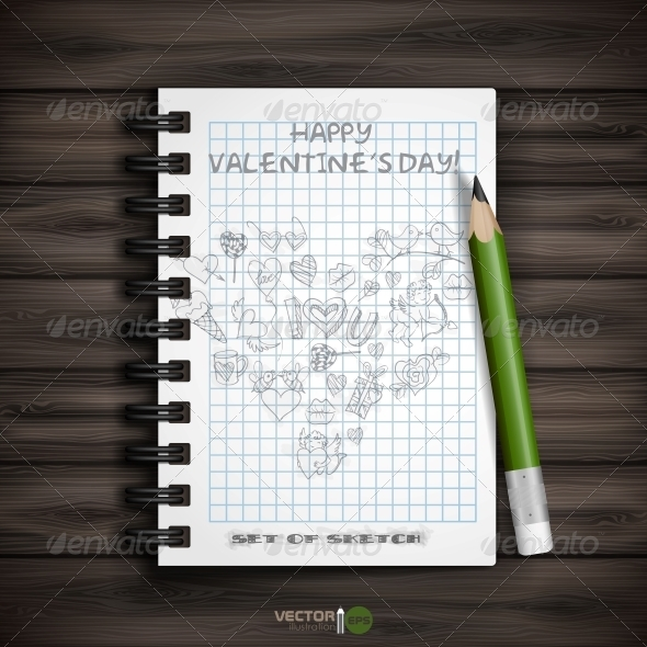 Valentines Day Symbols - Valentines Seasons/Holidays