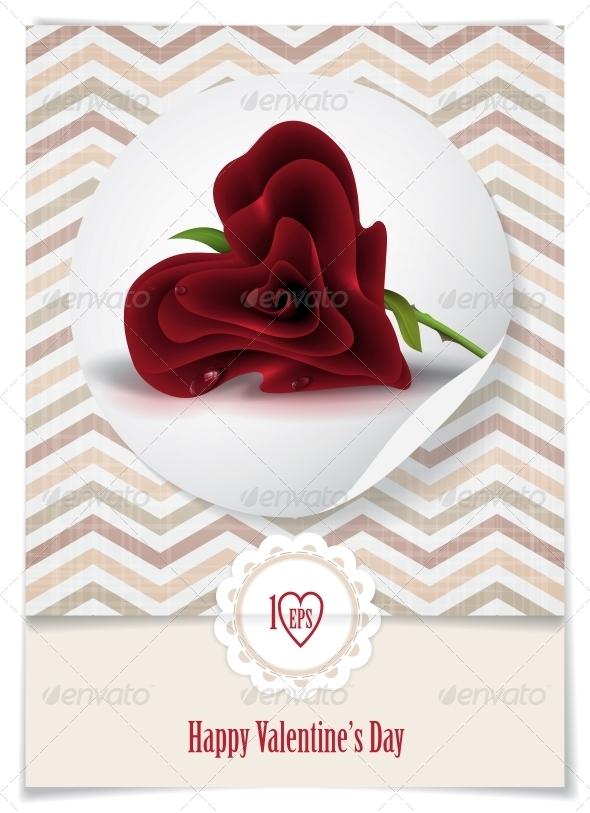Happy Valentines Day - Valentines Seasons/Holidays