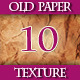 Set of Old Creased Paper Backgrounds for Design - GraphicRiver Item for Sale