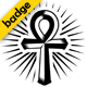 12 Ankh Badges - GraphicRiver Item for Sale