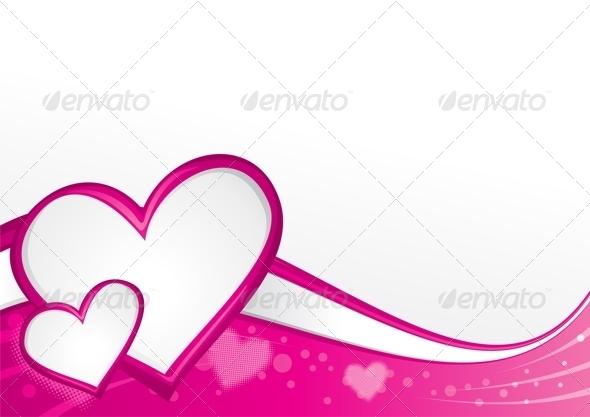 Love Backdrop - Valentines Seasons/Holidays