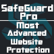 SafeGuard Pro – Ultimate PHP & Website Protection - CodeCanyon Item for Sale