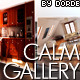 Calm Gallery - VideoHive Item for Sale