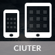 Ciuter Mobile | Mobile Template Nulled