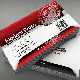 Creative Business Card v-2 - GraphicRiver Item for Sale