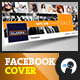 Promotional Facebook Cover 1 - GraphicRiver Item for Sale