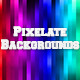 Pixelate Backgrounds - GraphicRiver Item for Sale