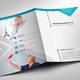 Bi Fold Brochure Corporate - GraphicRiver Item for Sale