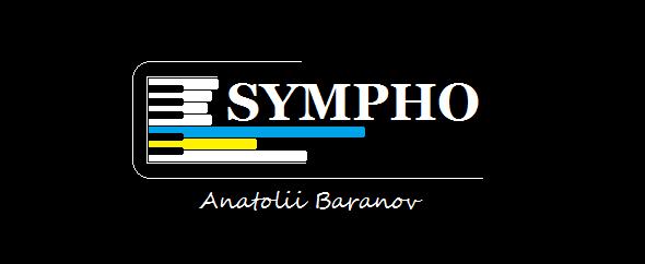 Sympho logo ua3