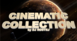 Cinematic Collection by Dj Rostej