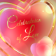 Celebration of Love - VideoHive Item for Sale