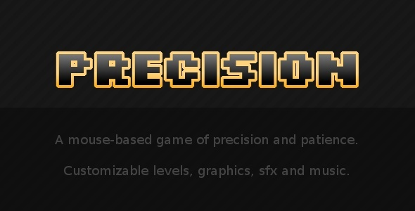 Precision - CodeCanyon Item for Sale